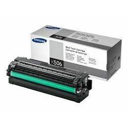 Toner Samsung CLT-K506L/ELS