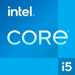 Procesor Intel CPU Desktop Core i5-11600 (2.8GHz, 12MB, LGA1200) tray