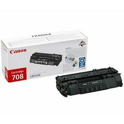 Toner Canon CRG-708 black
