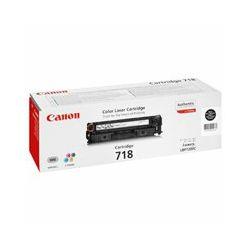 Toner Canon CRG-718 BK black