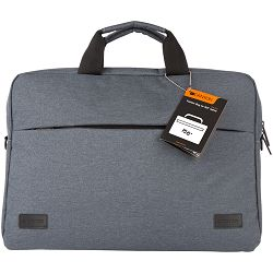 Elegant Gray laptop bag
