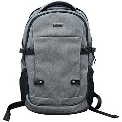 Fashion backpack for 15.6