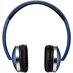 Slušalice Wireless Foldable Headset, Bluetooth 4.2, Blue