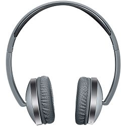 Slušalice Wireless Foldable Headset, Bluetooth 4.2, Gray