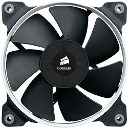 Hladnjak za procesor CORSAIR Air Series SP120 ( 1450 RPM, 23dB, 3-pin), Retail