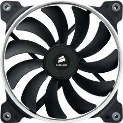 Hladnjak za procesor CORSAIR Air Series AF140 ( 1150 RPM, 24dB, 3-pin), Retail