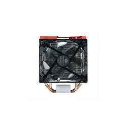 Cooler COOLERMASTER Hyper 212 LED Turbo, socket 2011-3/2011/1366/1156/1155/1151/1150/775/FM2+/FM2/FM1/AM4/AM3+/AM3/AM2+/AM2