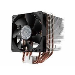 Cooler COOLERMASTER Hyper 612 Ver.2, 775/1151/1155/1156/1366/2011/2011-3/FM1/FM2/FM2+/AM2/AM2+/AM3/AM3+/AM4