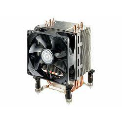 Cooler COOLERMASTER Hyper TX3 EVO, 1155/1156/1150/1366/FM1/AM3+/AM3/AM2