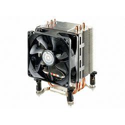 Cooler COOLERMASTER Hyper TX3i EVO Intel Edition, socket 1150/1151/1155/1156/775