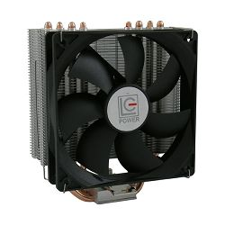 Cooler LC POWER LC-CC-120 Cosmo Cool, socket 775/1150/1151/1155/1156/1366/2011/2011-3/FM1/FM2/AM2//AM2+/AM3/AM3+