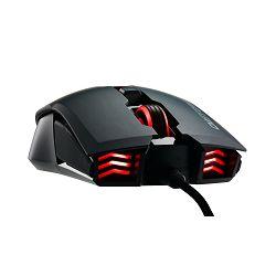 COOLERMASTER Devastator Tipkovnica i miš, HR, USB, RED LED