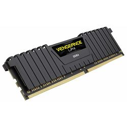 Memorija Corsair 1X8GB DDR4 2666 C16 LP