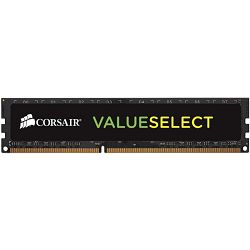 Napajanje Corsair 16GB DDR4 2400 Value