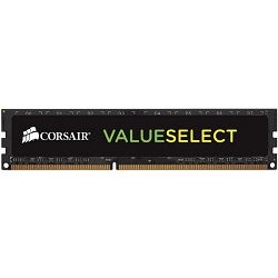Memorija Corsair 4GB DDR4 2400MHz Value