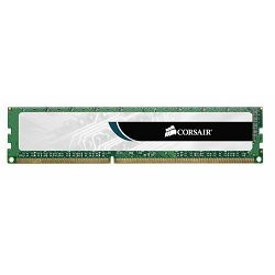 Memorija Corsair 8GB DDR3 1600 L Value
