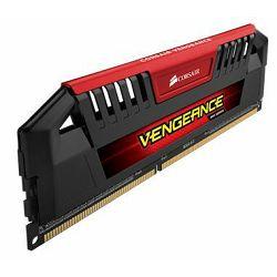 Memorija Corsair 2x8GB DDR3 2133 11 Red