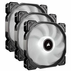 Corsair Air Series AF120mm LED PC Case Fans 3 Pack