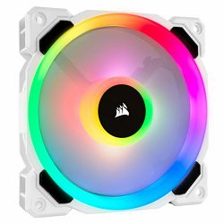 Ventilator Corsair RGB 120mm Dual Light