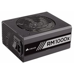 Napajanje Corsair PSU, 1000W, RMx Series