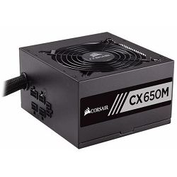 Napajanje Corsair PSU, 650W, CX-M Series