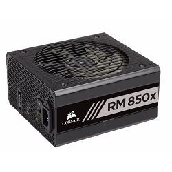 Napajanje Corsair PSU, 850W, RMx Series