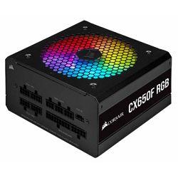 Napajanje Corsair PSU, 650W, CX650F RGB