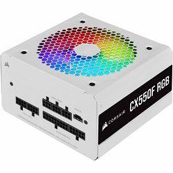 Napajanje Corsair PSU, 550W, CX550F RGB