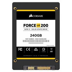 SSD Corsair 240GB Force LE200
