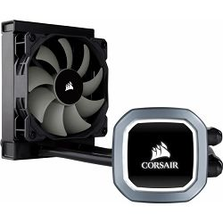 Corsair Hydro H60 cooling