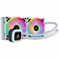 Vodeno hlađenje Corsair CoolingHydro H100i RGB