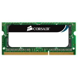 Memorija Corsair 4GB SO-DIMM DDR3 1066
