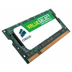 Memorija Corsair 2GB DDR2 800 Value SO