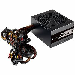 Napajanje Corsair Builder Series VS550, 550 Watt Power Supply, EU Version