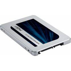 Crucial SSD 1TB MX500 SATA
