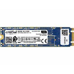 SSD Crucial 1TB MX500 M.2