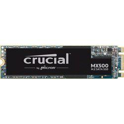 SSD Crucial 250GB MX500 M.2
