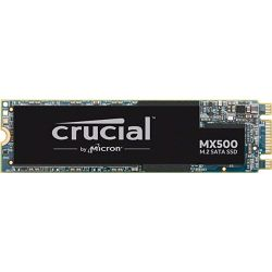 SSD Crucial 500GB MX500 M.2