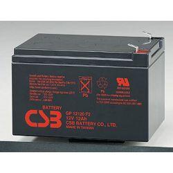 CSB UPS Baterija GP12120 F2