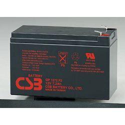 CSB UPS Baterija GP1272 F2