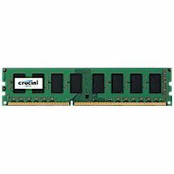 Memorija Crucial RAM 16GB DDR3L 1600 MT/s (PC3-12800) DR x4 RDIMM 240p