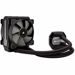 Vodeno hlađenje Corsair Hydro Series H80i v2 Performance Liquid CPU Cooler