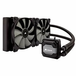 Vodeno hlađenje Corsair Hydro Series H110i Extreme Performance Liquid CPU Cooler