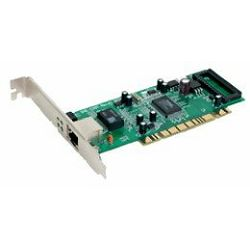 D-Link Gigabit PCI Ethernet Adapter, DGE-528T