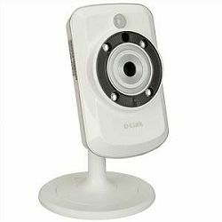 D-Link DCS-942L,E mrežna kamera za video nadzor