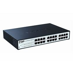 Switch D-Link DGS-1100-24