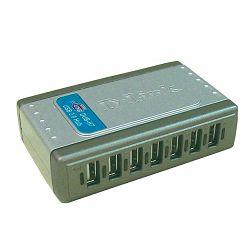 USB hub D-Link DUB-H7