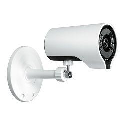 D-LINK Wireless AC Day/Night HD Mini Bullet Cloud Camera