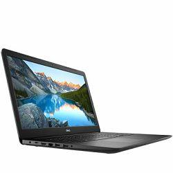 Laptop Dell Inspiron 3793, Intel Core i3-1005G1, 8GB, 256GB SSD, 17,3
