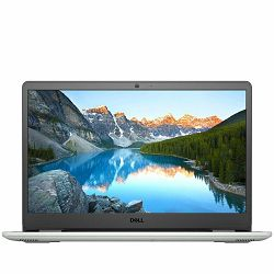 Laptop Dell Inspiron 3501 15.6 in FHD (1920x1080), Intel Core i3-1005G1(4MB Cache, up to 3.4 GHz), 8GB (8Gx1), 256GB M.2 PCIe, Intel UHD, WiFi, BT, HDMI, 2x USB 3.2, USB 2.0, RJ-45, SD CR,
